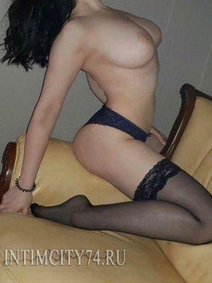 индивидуалка Лариса, 20, Челябинск
