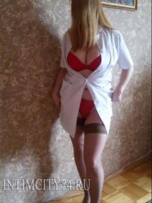 индивидуалка Светлана, 36, Челябинск
