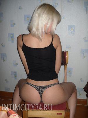 индивидуалка Виктория, 29, Челябинск